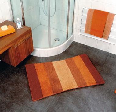 Коврик для ванной комнаты.