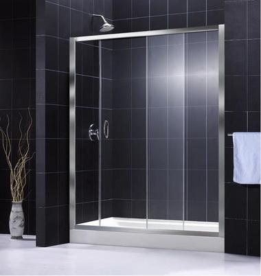 Подбор душа в ванную