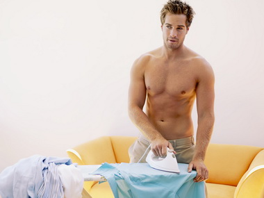Мужчины-домохозяйки реже выполняют супружеский долг