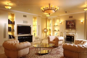 Интерьер вашей квартиры влияет на настроение